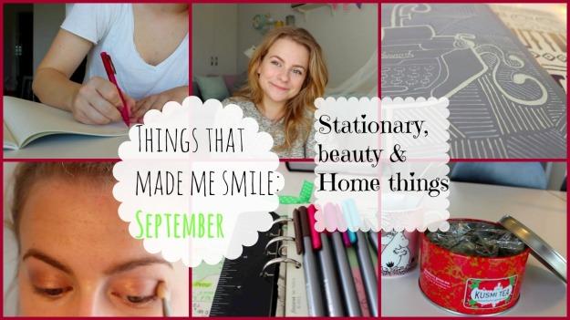 smile september thumbnail